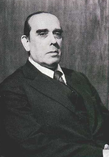 Don Hugo Rosende Subiabre